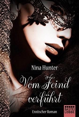 Nina Hunter: Vom Feind verführt