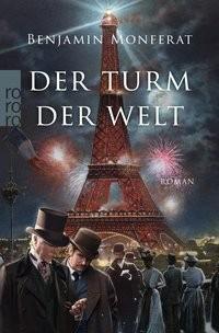 Benjamin Monferat: Der Turm der Welt