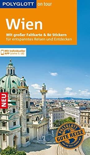 Walter M. Weiss: Polyglott on tour Reiseführer Wien