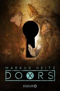 Markus Heitz: DOORS X - Dämmerung