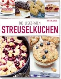 Patrik Jaros: Die leckersten Streuselkuchen