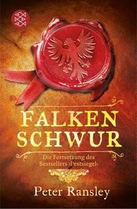 Peter Ransley: Falkenschwur