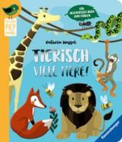 Ravensburger: Tierisch viele Tiere