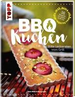 Georg Lenz: BBQ-Kuchen. Süße Leckereien vom Grill