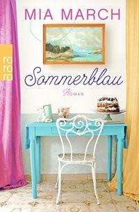 Mia March: Sommerblau