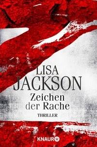 Lisa Jackson: Z Zeichen der Rache