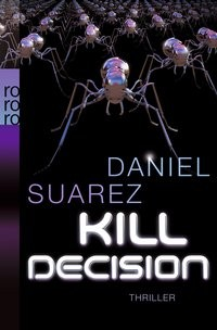 Daniel Suarez: Kill Decision