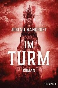 Josiah Bancroft: Im Turm