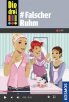 Ann-Katrin Heger: Die drei !!!, 76, #Falscher Ruhm