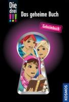 Mira Sol: Die drei !!! Das geheime Buch