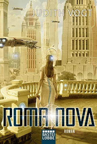 Judith Vogt: Roma Nova