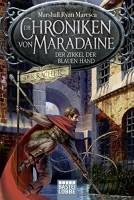 Marshall Ryan Maresca: Die Chroniken von Maradaine - Der Zirkel der blauen Hand