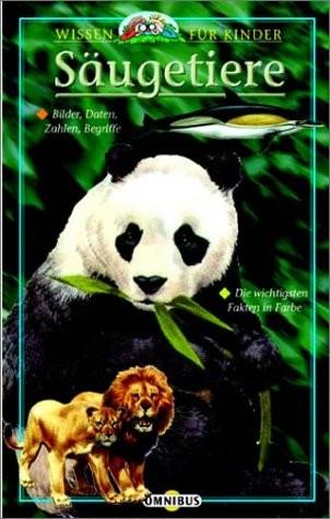 Jinny Johnson: Säugetiere: Wissen für Kinder
