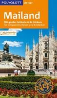 Christine Hamel: POLYGLOTT on tour Reiseführer Mailand