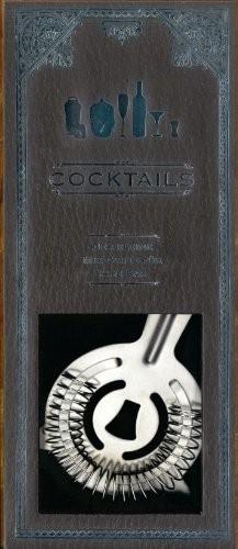 : Cocktails, mit Barsieb. Der kleine Mix-Guide für Ihre Bar