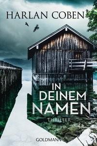 Harlan Coben: In deinem Namen