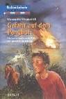 Alexandra Stupperich: Gefahr auf dem Ponyhof