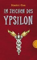 Dimitri Clou: Im Zeichen des Ypsilon