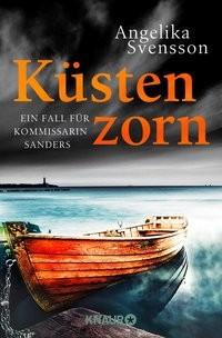 Angelika Svensson: Küstenzorn