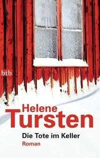Helene Tursten: Die Tote im Keller