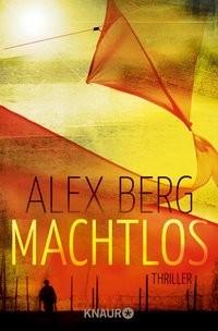 Alex Berg: Machtlos