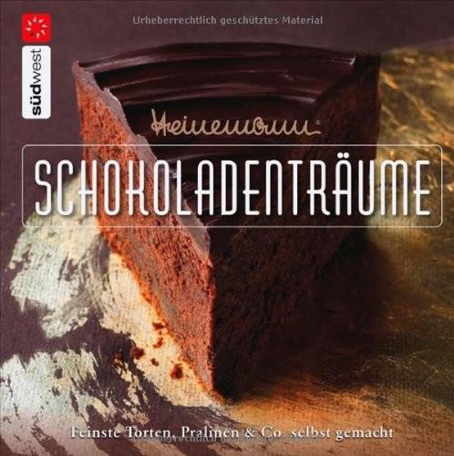 Heinz-Richard Heinemann: Heinemanns Schokoladenträume