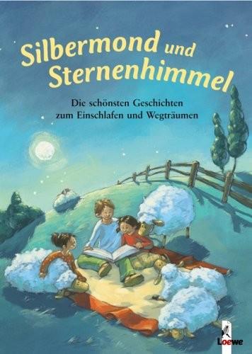 Barbara Zoschke: Silbermond und Sternenhimmel
