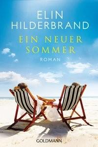 Elin Hilderbrand: Ein neuer Sommer