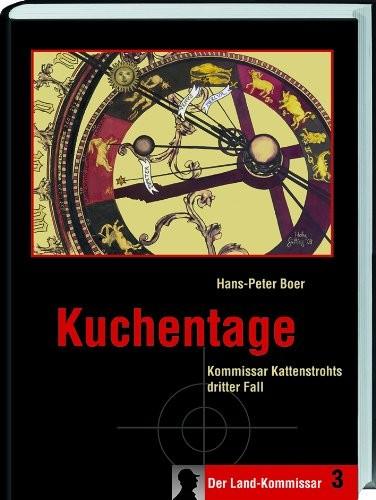 Hans-Peter Boer: Kuchentage