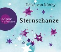 Ildikó von Kürthy: HÖRBUCH: Sternschanze, 4 Audio-CDs