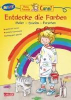 Hanna Sörensen: Conni Gelbe Reihe: MINT - Entdecke die Farben