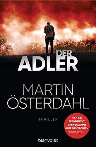 Martin Österdahl: Der Adler