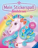 Ravensburger: Mein Stickerspaß: Einhörner
