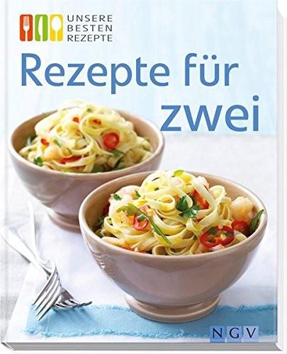 Rezepte für Zwei, Kochbuch