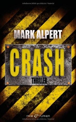 Mark Alpert: Crash