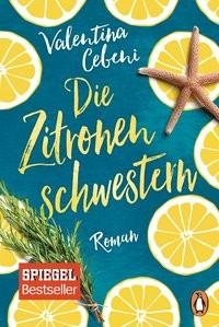 Valentina Cebeni: Die Zitronenschwestern