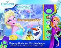 Disney: Die Eiskönigin: Sternenzauber - Pop-Up-Buch mit Taschenlampe und 5 Sounds