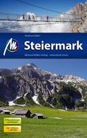 Andreas Haller: Michael Müller Verlag MMV Steiermark Reiseführer