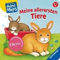 Ravensburger: Meine allerersten Tiere