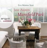 Jane Austen: HÖRBUCH: Mansfield Park, 14 Audio-CDs