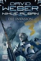 David Weber: Nimue Alban: Die Invasion
