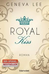 Geneva Lee: Royal Kiss
