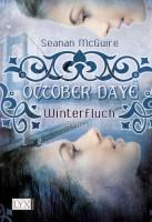 Seanan McGuire: October Daye 1 - Winterfluch