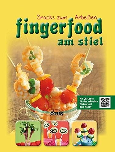 : Fingerfood am Stiel