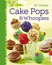 Dr. Oetker: Cake Pops & Whoopies