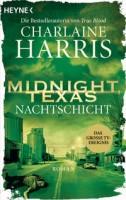 Charlaine Harris: Midnight, Texas - Nachtschicht
