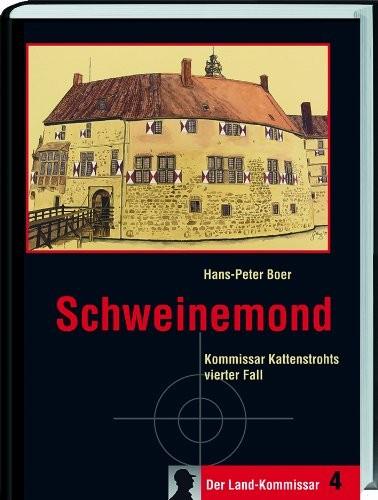 Hans-Peter Boer: Schweinemond