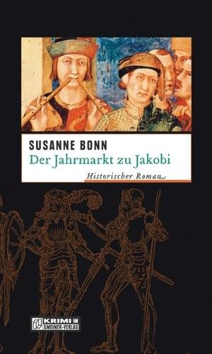 Susanne Bonn: Der Jahrmarkt zu Jakobi