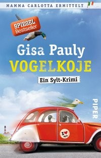 Gisa Pauly: Vogelkoje