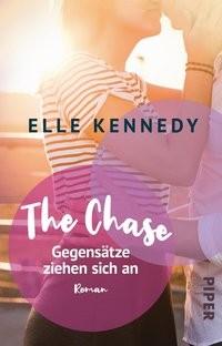 Elle Kennedy: The Chase – Gegensätze ziehen sich an